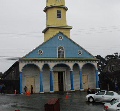 L'ile de Chiloé
